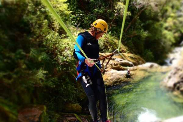 wilderness-canyoning-nz