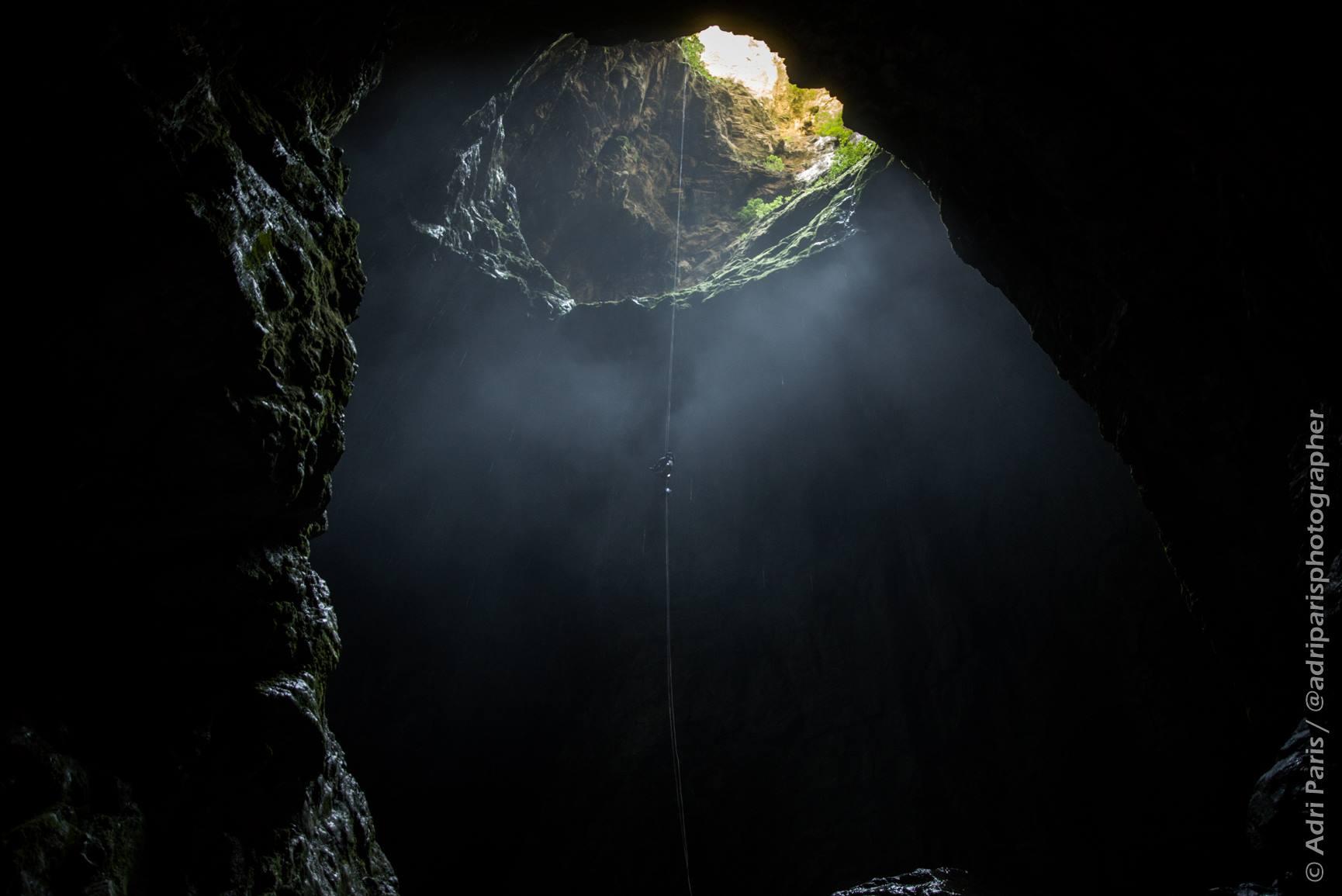Harwoods Hole - Abel Tasman